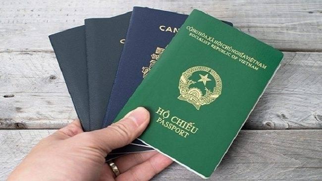 Hướng dẫn thủ tục làm hộ chiếu đơn giản không cần nhờ dịch vụ