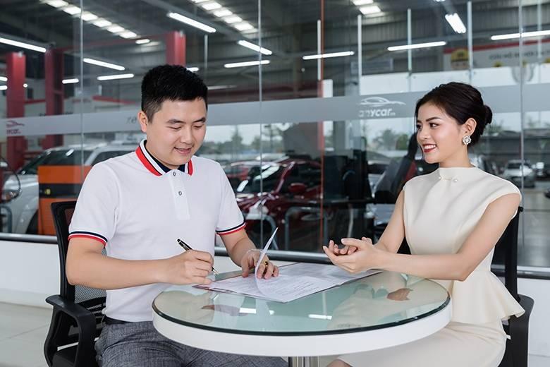 Kinh nghiệm mua bán xe ô tô Cũ