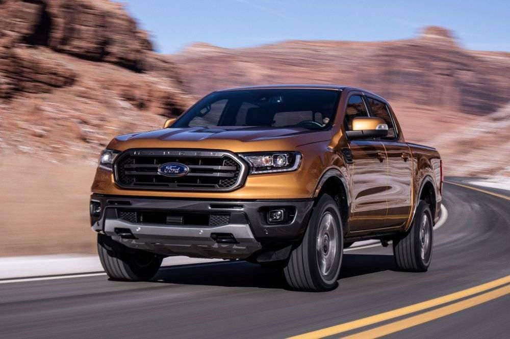 Vì sao xe ô tô Ford Ranger cũ được mua bán nhiều nhất hiện nay?
