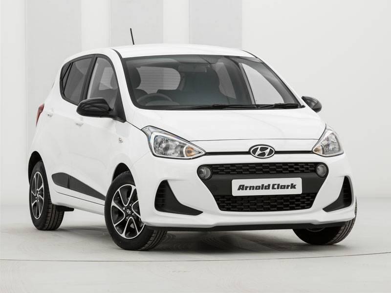 Đánh giá xe ô tô Hyundai i10 cũ