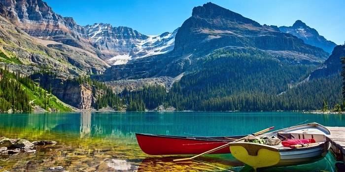 Kinh nghiệm đi du lịch Canada tự túc