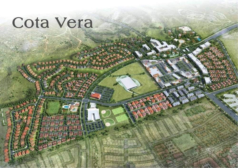 Đầu tư Cota Vera khu đô thị cao cấp 100% có visa nhanh nhất 2020
