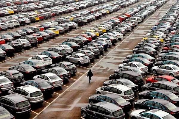 Chia sẻ kinh nghiệm mua xe ô tô cũ tránh mua phải xe bị ngập nước