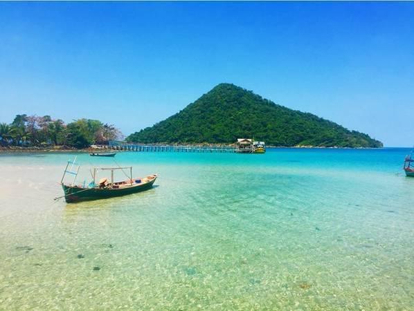Du lịch tự túc đi đảo Koh Rong với 5 kinh nghiệm quý báu