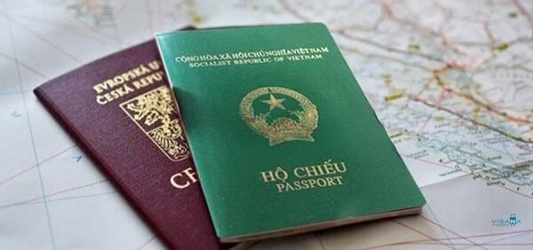 Thủ tục làm hộ chiếu đầy đủ nhất 2020 trong mùa dịch Covid-19