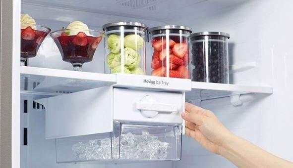 Hướng dẫn bảo quản thực phẩm trong tủ lạnh đúng cách