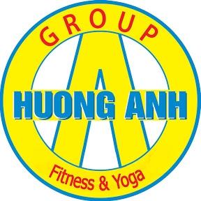 Hương Anh Yoga