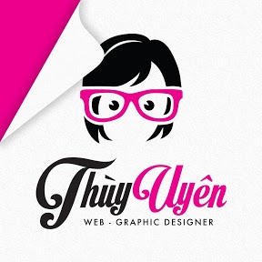 Thùy Uyên - Design Tutorials