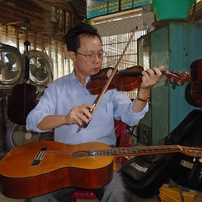 Đức Giang Guitar