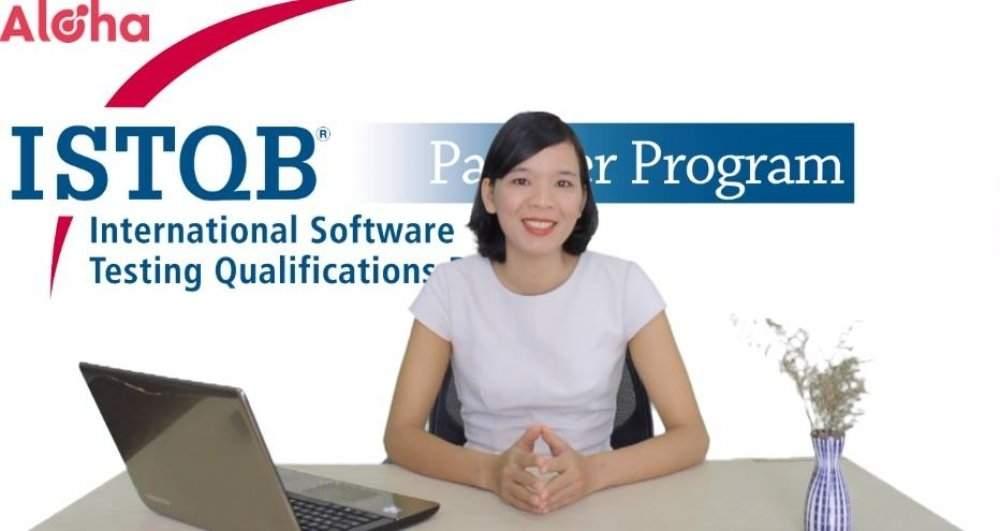 Chữa đề thi ISTQB advanced level by Tạ Thị Thinh