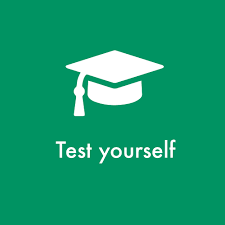 TEST YOURSELF 1 TIẾNG ANH 8
