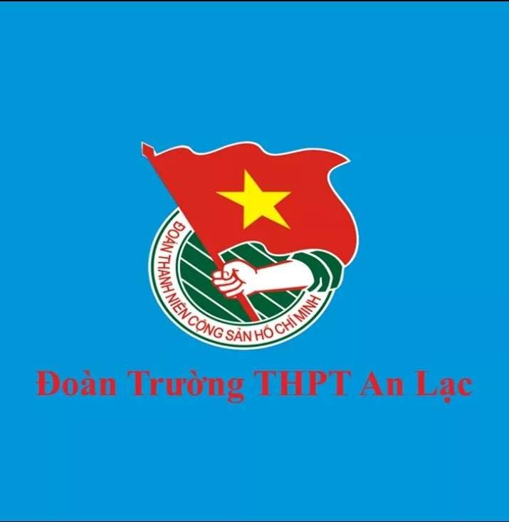 Đoàn trường THPT An Lạc