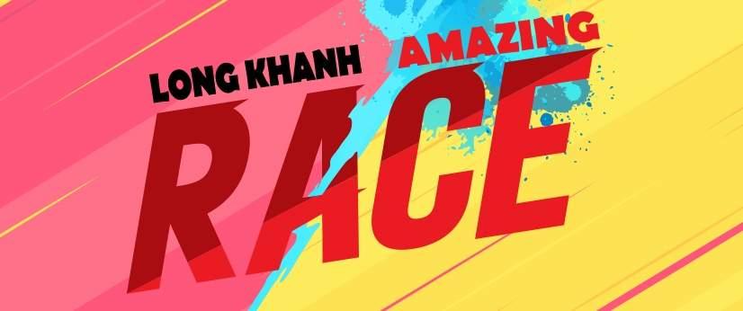 Long Khánh Amazing Race