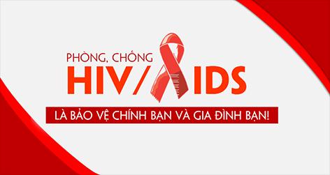 NỘI DUNG: TÌM HIỂU KIẾN THỨC VỀ PHÒNG, CHỐNG HIV/AIDS