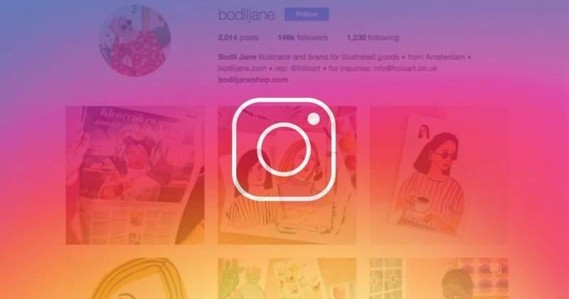8 cách để illustrator và designer kiếm tiền trên Instagram