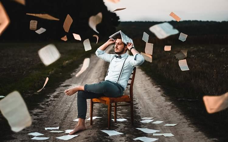 4 chiến lược giúp doanh nhân biến nỗi sợ thất bại thành động lực