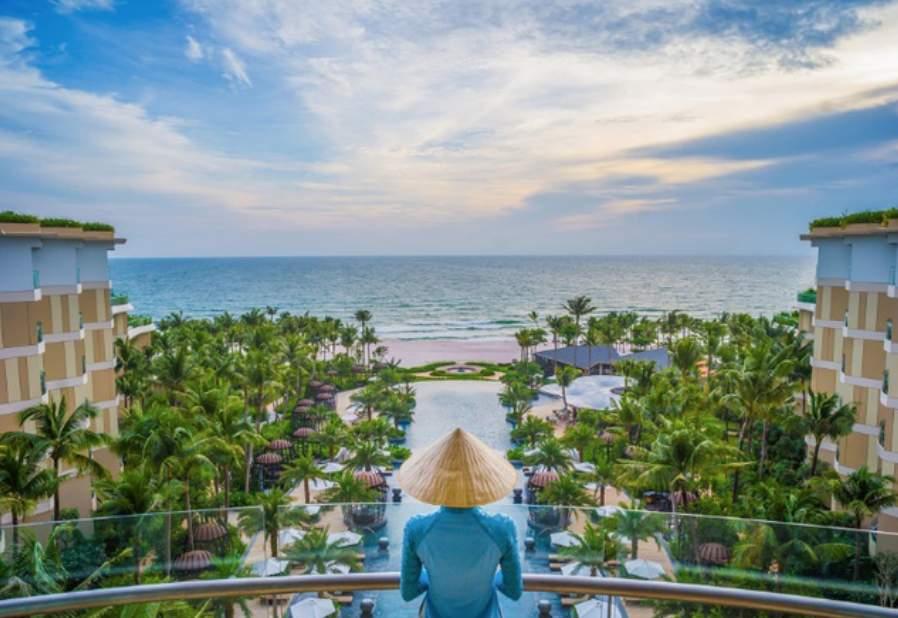 Ra mắt thiên đường nghỉ dưỡng InterContinental Phu Quoc Long