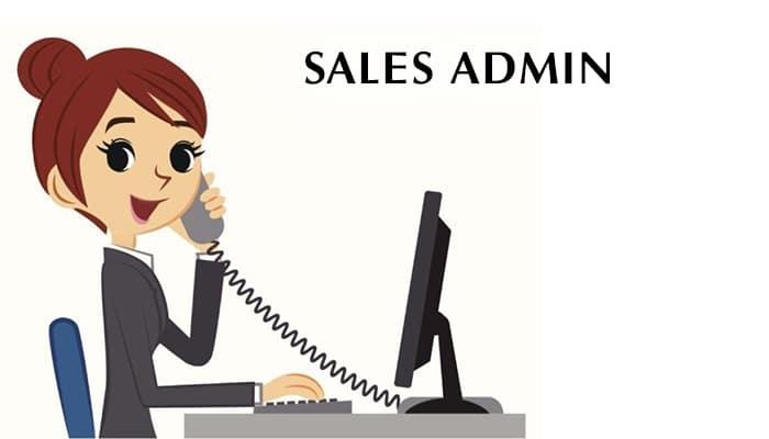 Sale admin là gì? Những tố chất cần có của một sale admin giỏi