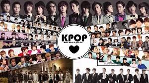 Kpop là gì? Fan Kpop là gì?