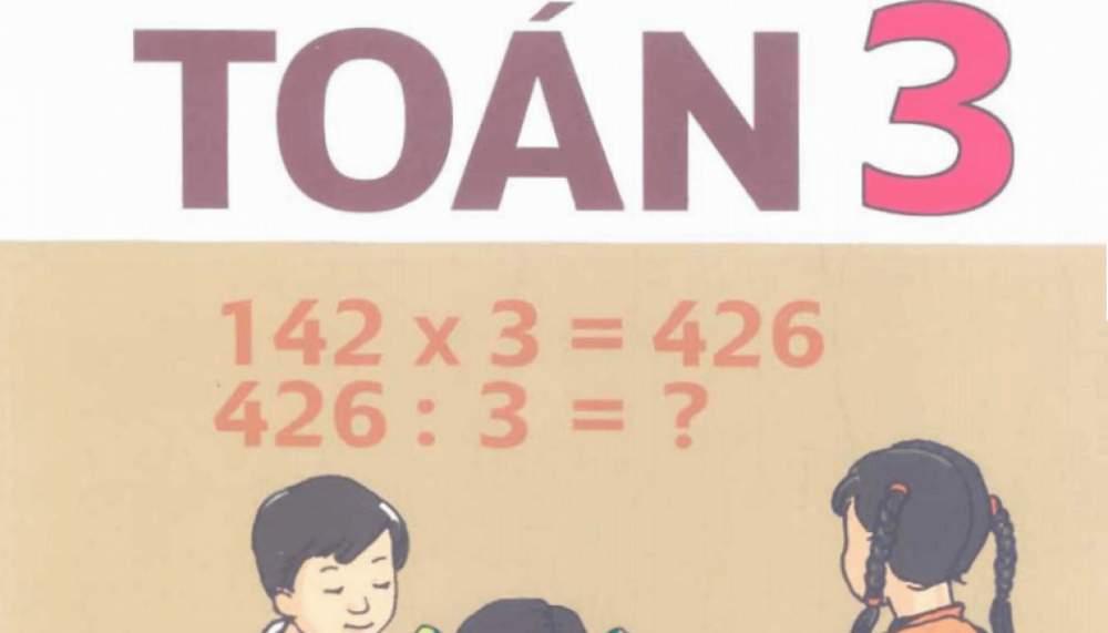 Bài tập Toán lớp 3: Tìm một trong các phần bằng nhau của một số