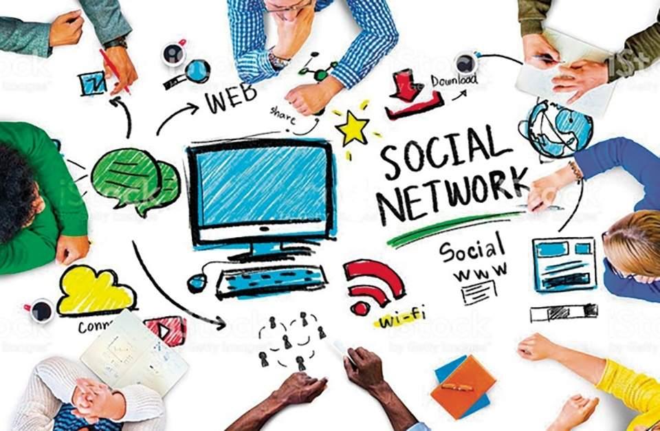 Ưu thế mạng xã hội trong tuyển dụng