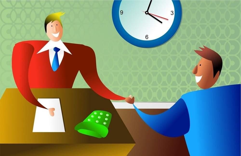 8 điều nên làm trong ngày đầu tiên đến công sở