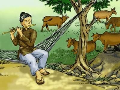 Phát biểu cảm nghĩ về truyện Sọ Dừa