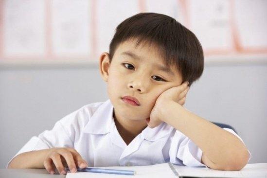 Tìm hiểu hội chứng động kinh ở trẻ nhỏ