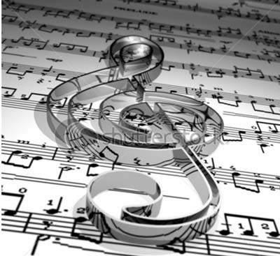 Thuật ngữ tiếng Anh về âm nhạc