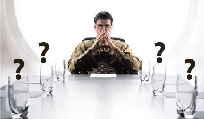 Tại sao nhân viên lại sợ sự thay đổi?