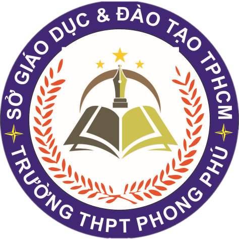 Đoàn trường THPT Phong Phú