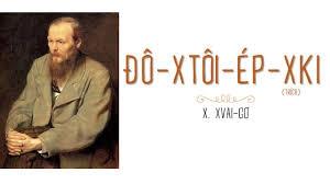 Soạn bài: Đô-xtôi-ép-xki (X.Xvai-Gơ)