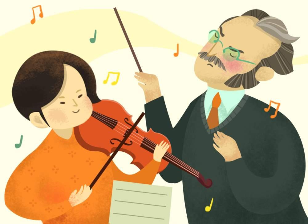 Lợi ích khi cho trẻ em học Piano