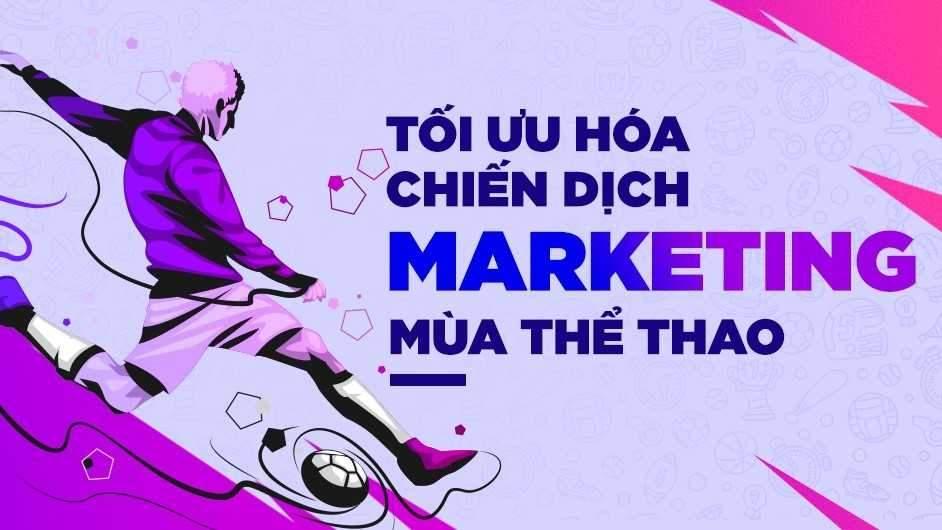 Chiến lược marketing sử dụng ngôi sao thể thao