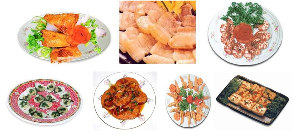 Giải bài tập SGK Công nghệ lớp 6 bài 15: Cơ sở của ăn uống hợp lý