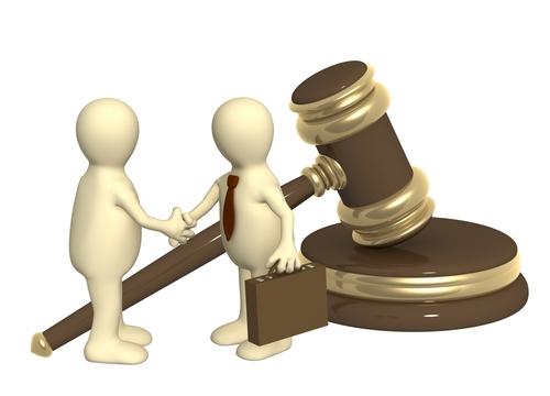 Từ vựng tiếng Anh về chủ đề Luật pháp