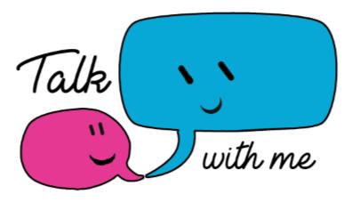 Phân biệt Talk to và Talk with