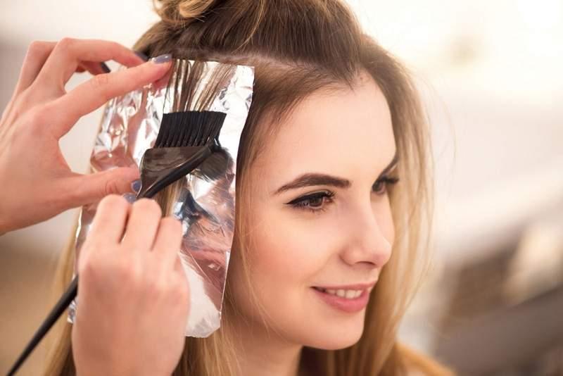 Bí quyết phục hồi tóc
