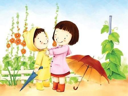 """Cảm nhận về nhân vật Kiều Phương trong truyện """"Bức tranh của ...."""