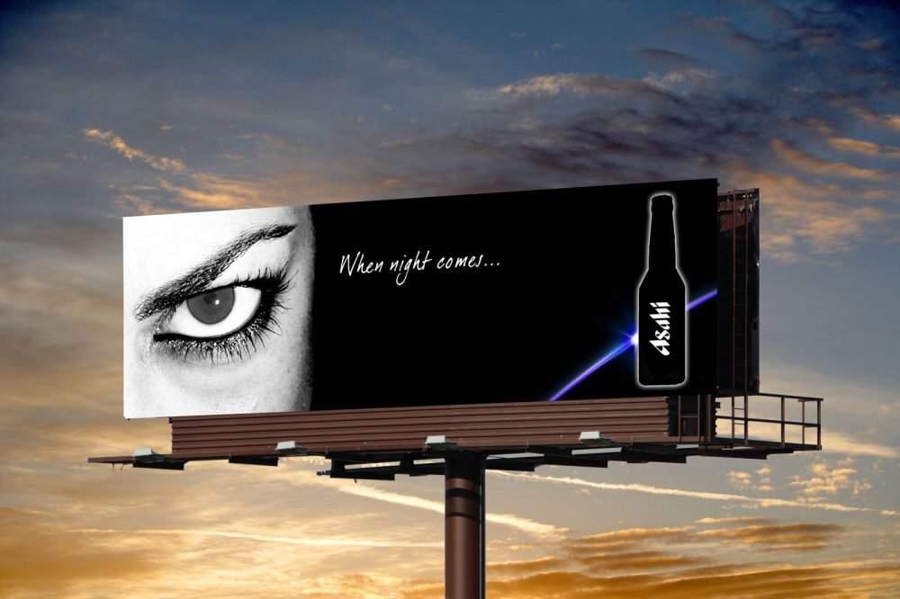 Pano quảng cáo là gì? 5 quy tắc tạo nên một pano quảng cáo hiệu q