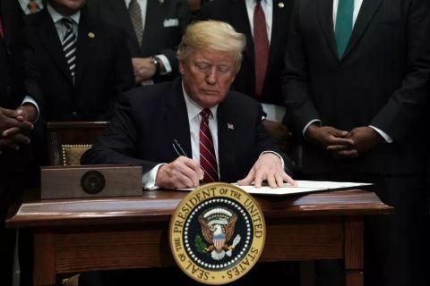 Mỹ tuyên bố khởi động cuộc chiến trí tuệ nhân tạo.