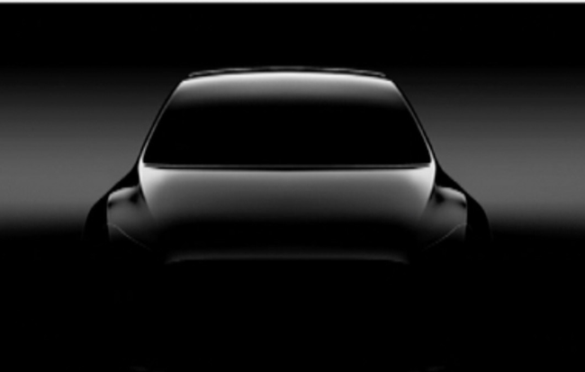 Tesla sẽ trình làng mẫu SUV cỡ nhỏ Model Y vào ngày 14/3