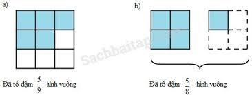 Bài 3 trang 17 VBT Toán 4 Tập 2