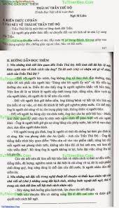 Soạn bài Tập đọc: Thái sư Trần Thủ Độ