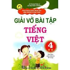 Tập làm văn Tuần 33 trang 100 VBT Tiếng Việt 4 Tập 2