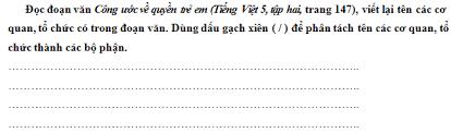 Chính tả Tuần 33 trang 98, 99 VBT Tiếng Việt 4 Tập 2