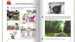 Trả lời câu hỏi Khoa học 4 Bài 6 trang 15