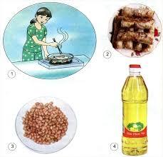Bài 9: Sử dụng hợp lí các chất béo và muối ăn