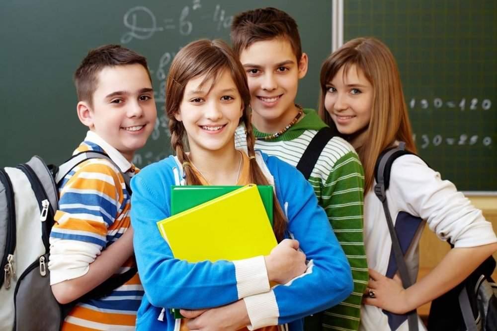 10 Kỹ năng Sống cần thiết cho khối học sinh Trung học.