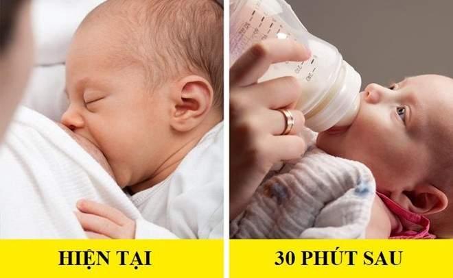 8 sai lầm khi chăm sóc trẻ sơ sinh nhiều mẹ mắc phải